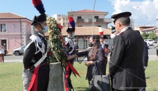 La commemorazioneLa 'ndrangheta lo uccise 31 anni fa: Bovalino ricorda il brigadiere Marino