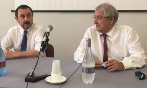 Regionali 2021Elezioni Calabria, Italia Viva spaccata in due? Magorno e Vono si dividono