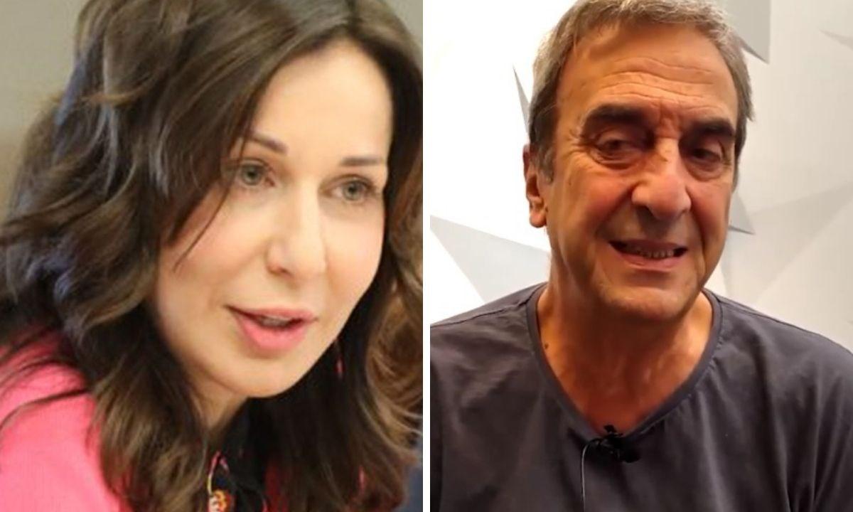 Giovanna Boda (foto wikipedia e miur) e Federico Bianchi (foto fb)