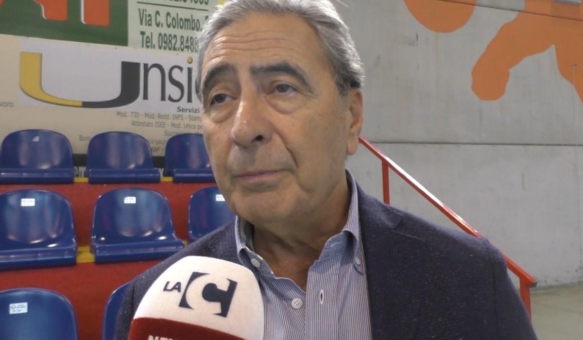 Cosimo De Tommaso