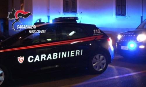 Operazione dei carabinieriPalmi, detenzione illegale di armi e rapina ai danni di un cacciatore: tre arresti