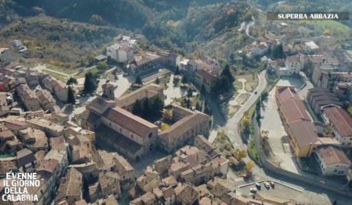 E venne il giorno della CalabriaSu LaC Tv viaggio alla scoperta dell'Abbazia Florense di San Giovanni in Fiore