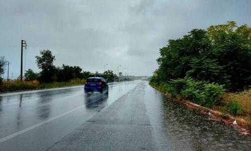 Allerta meteoMaltempo Calabria, a Crotone attivato il Centro coordinamento soccorsi