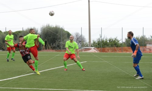 Calcio CalabriaCoppa Italia Dilettanti, in campo per la terza giornata: accesso al secondo turno in palio
