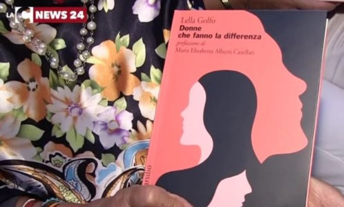 """""""Donne che fanno la differenza"""", al via da Tropea il tour per presentare il libro di Lella Golfo"""