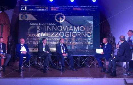 Il meeting internazionaleScilla: occupazione, smartworking e democrazia chiudono la terza edizione di Sud e Futuri