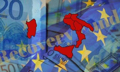 L'editorialeLa rete Imprenditori del Sud parte da Bruxelles in difesa delle quote del Recovery Fund spettanti