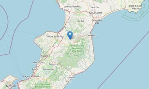 La terra tremaTerremoto Calabria, nella notte avvertita lieve scossa nel Vibonese