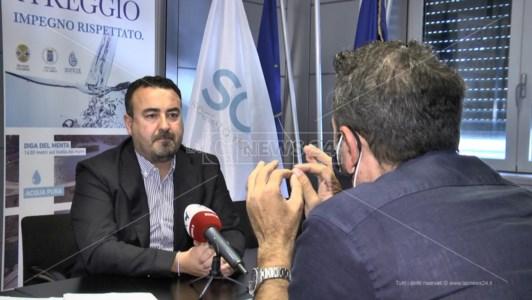 L'intervista al commissario Calabretta