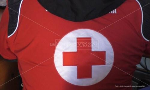 L'appelloCrotone, operatori Croce Rossa senza stipendio da tre mesi: «Si lavora per essere pagati»