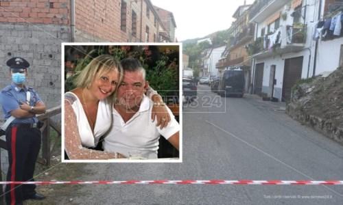 Violenza omicidaFemminicidio a Fagnano, accoltellata dal marito nella cucina di casa dopo una lite per gelosia: le prime ipotesi