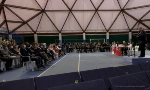 L'eventoMaierato, la XIV edizione del Premio Telesio dedicata alle vittime del Covid
