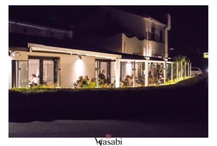 Il Giappone sotto casa, il ristorante Wasabi di Squillace è un viaggio nei sapori del Sol Levante. Parola di TripAdvisor