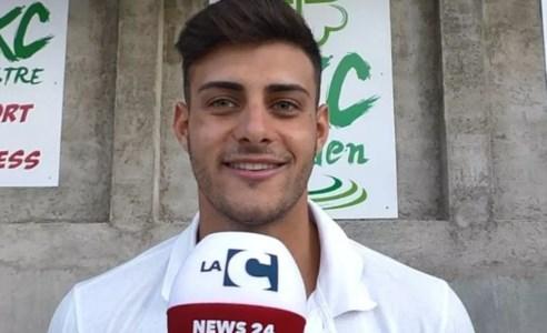 Eccellenze calabresiIl reggino Giovanni Penato campione nazionale di canoa: «Ora sogno le Olimpiadi»