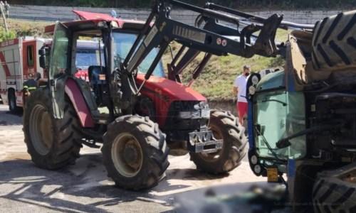 Il drammaTragico incidente nel Cosentino, muore 15enne schiacciato da un trattore a Cellara