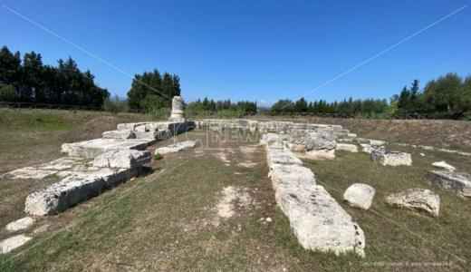 Luoghi da visitareLocri, l'estate del parco archeologico chiude col segno più. «Bilancio incoraggiante»