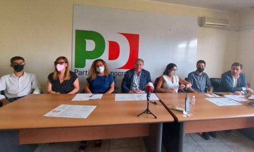 Regionali 2021Elezioni Calabria, Letta alla Festa dell'Unità a Catanzaro: atteso domenica insieme alla Bruni