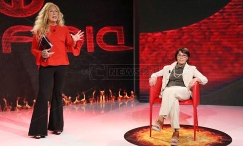 Antonella Grippo e Amalia Bruni