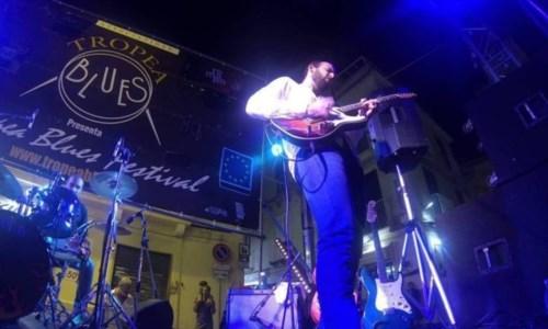 Eventi in CalabriaTropea blues festival, la sedicesima edizione apre i battenti il 17 settembre