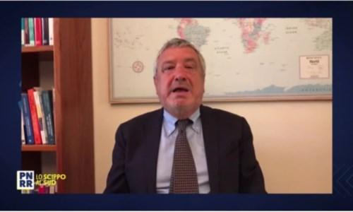 L'espertoPnrr, briciole di miliardi al Sud: il professore Viesti spiega perché su LaC Tv