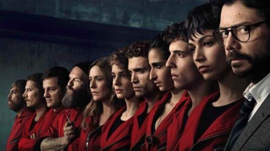 """La rubricaSerie tv, dove eravamo rimasti. Da """"La casa di Carta"""" a """"Nine Perfect Strangers"""""""