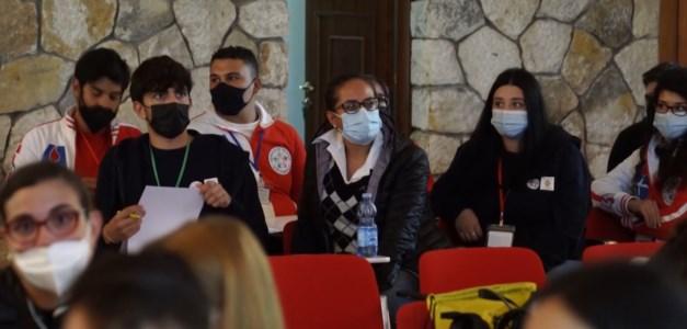 AssociazioniL'Avis punta ai giovani: in Sila il raduno dei volontari impegnati nel Servizio civile