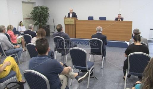Comunali 2021Elezioni Cosenza, Confesercenti convoca gli aspiranti sindaci: «Dialogo aperto per superare le difficoltà»