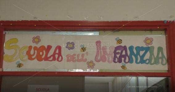 Rientro in classeReggio Calabria, le scuole pronte ad accogliere i piccoli alunni non vaccinabili: «Regole consolidate»