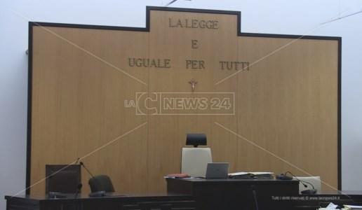 'NdranghetaPetrolmafie, 57 imputati rinviati a giudizio: c'è anche il presidente della Provincia di Vibo