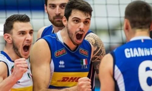 Orgoglio di CalabriaVolley, il calabrese Daniele Lavia campione d'Europa con gli azzurri: battuta la Slovenia