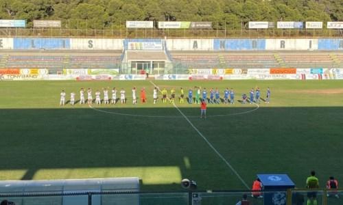 Calcio CalabriaSorrentino salva la Vibonese nel finale. Contro la Fidelis Andria finisce uno a uno