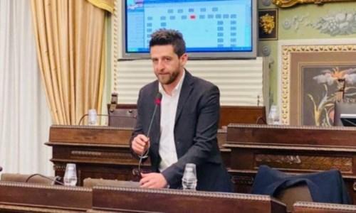Flavio Stasi, sindaco di Corigliano Rossano