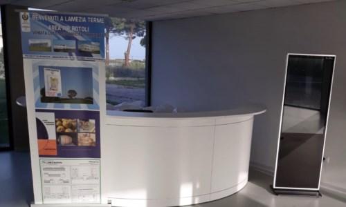 Lamezia, il Centro servizi per le imprese affidato per venti anni a Lameziaeuropa