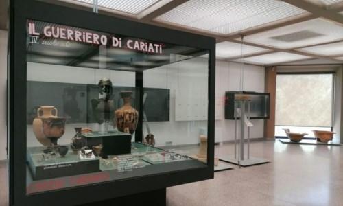Cassano all'Ionio, dietro le quinte del Museo della Sibaritide: il dialogo con il direttore