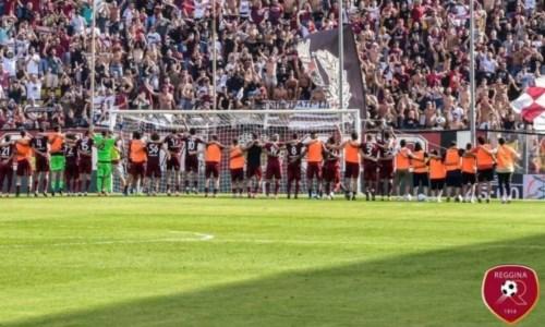 Calcio CalabriaMagnino mette paura alla Reggina, Galabinov la salva: 1-1 contro il Pordenone