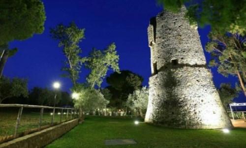 Torre dei Cavlieri, Gizzeria
