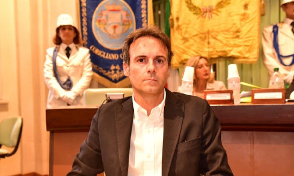 Claudio Malavolta - vicesindaco (Corigliano Rossano Domani)