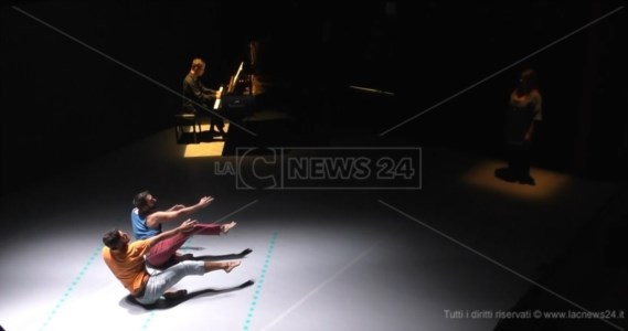 """""""Ramificazioni"""", a Soverato il primo festival della danza d'autore in Calabria"""