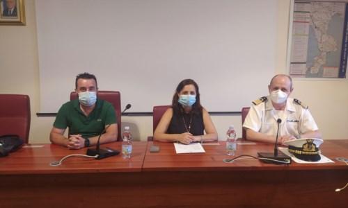 Esperimento riuscitoIsola Capo Rizzuto, Mare sicuro: il bilancio di Comune e capitaneria di porto a Le Castella