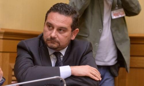 Il delegato alla Finanza locale dell'Anci Alessandro Canelli