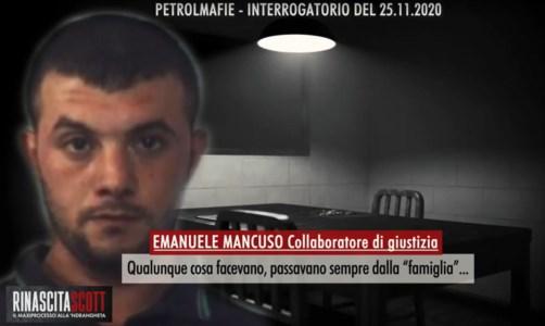 """Il maxiprocesso alla 'ndrangheta«Qualunque cosa passava da Luigi Mancuso»: la figura del """"Supremo"""" questa sera nel format LaC Rinascita Scott"""