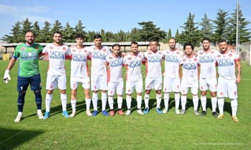 Calcio CalabriaEccellenza, avvio super per il Cotronei Caccuri: giallorossi squadra della settimana
