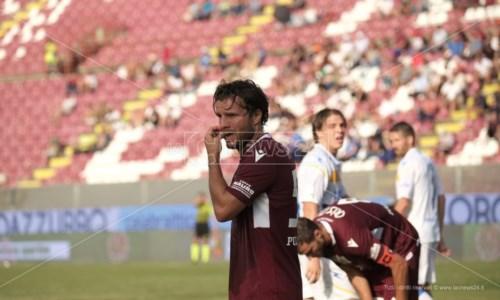 Calcio Serie BReggina e Frosinone restano imbattute e in zona playoff: al Granillo finisce 0-0
