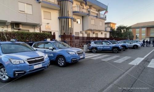 Operazione PortofinoArresti a Corigliano Rossano per spaccio di droga, 14 persone coinvolte