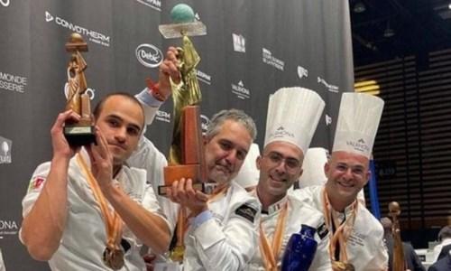 Il premioPasticceri italiani campioni del mondo, vittoria dal sapore calabrese