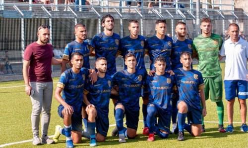 Calcio CalabriaEccellenza, Paolana-Locri è il big match della seconda giornata: ecco il quadro completo