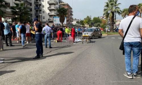 Dramma nel CosentinoIncidente a Corigliano Rossano, donna travolta e uccisa da un'auto: ancora sangue sulle strade calabresi