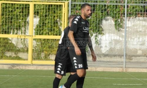 Il personaggioDilettanti Calabria, per Antonio Russo il ritorno al gol e una dedica speciale