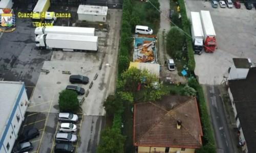 L'operazione'Ndrangheta, sequestrati beni per 2,8 mln di euro a imprenditore ritenuto vicino ai Pesce di Rosarno