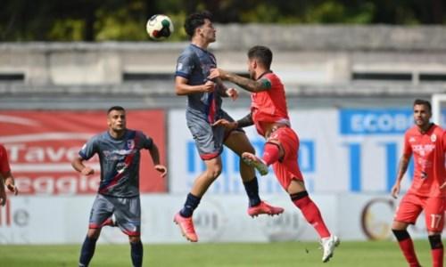 Calcio CalabriaSerie C, La Vibonese è già a un bivio: svolta o crisi, si decide nelle prossime due gare